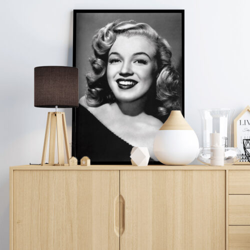 laminas decorativas Marilyn Monroe